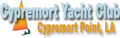 Cypremort Yacht Club